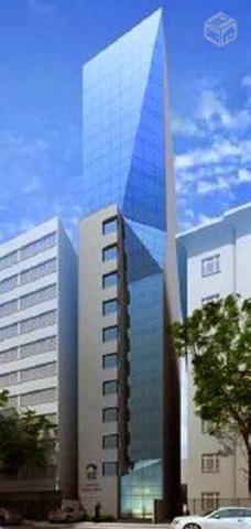 Investimento 5 estrelas Hotel Best Western Ipanema