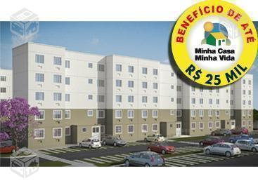 Apartamento 2 quartos - Pavuna - Oportunidade