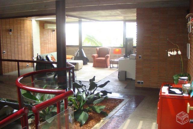 Mansão 1000 m², famoso arquiteto,alto de Pinheiros