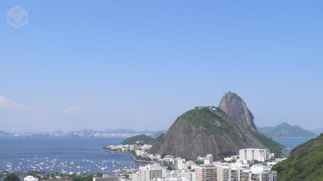 3 Quartos - Botafogo - Zona Sul - RJ