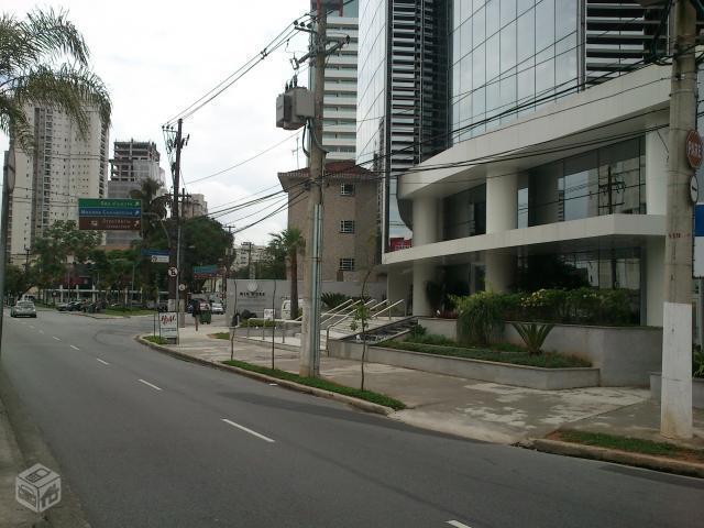 Win Work Santos - Edifício Comercial Corporativo