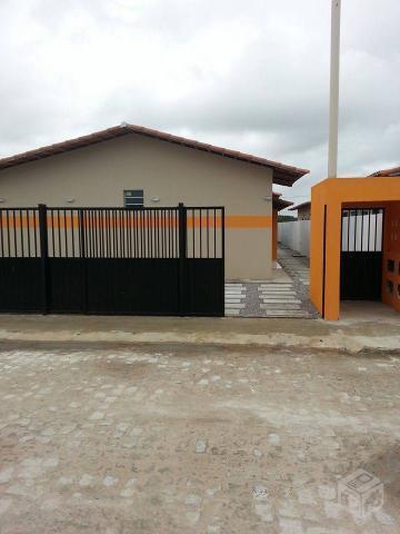 Casa individual em condomínio, Cidade das Rosas