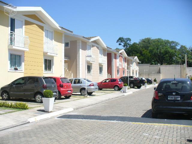 Casa pronta p/morar, 3 d, km 24 da Raposo Tavares