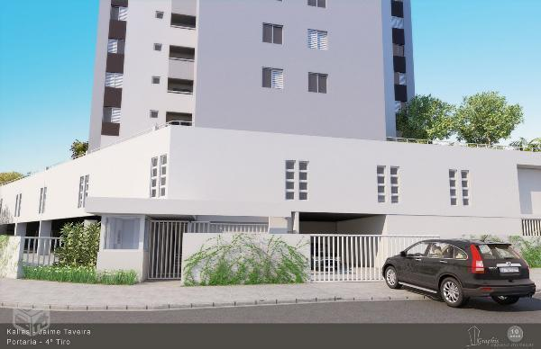 Residencial Oggi Penha - entrega 10/2014