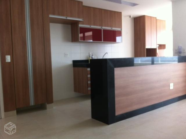 Excelente apartamento no Vila da Serra - 2Qtos 2VG