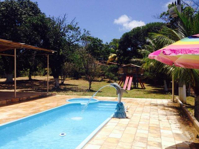 Sitio Lazer O Paraíso - Ouro Preto - Olinda - Pe