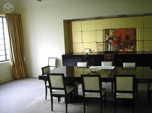 Outo Preto - Casa Duplex 7 Qts/2 Ste - 925m2