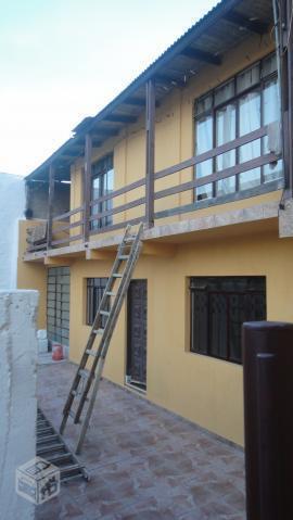Casa Uberaba-Fundos