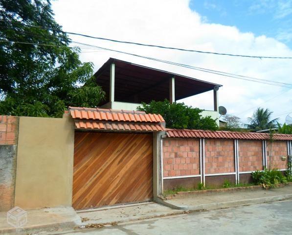 Oportunidade casa c/piscina Austin Nova Iguaçu