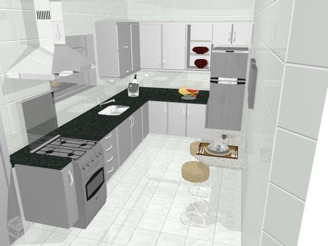 Apartamento em Enseada Azul-Nova Guarapari/ES