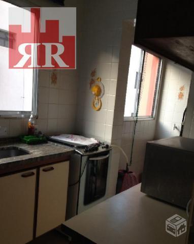 Apartamento Enseada - Guaruja 2 dormitórios
