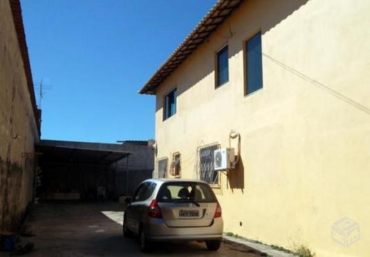 Casa no São Francisco - alugada rende R 3.500 mês