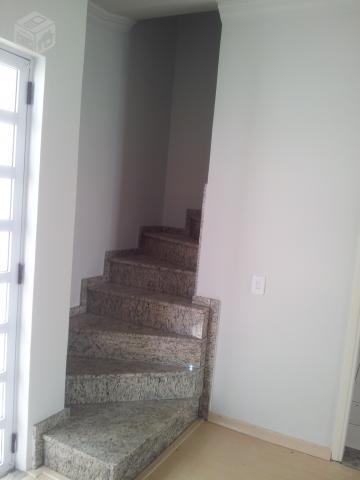 Sobrado residencial - Uberaba, Curitiba