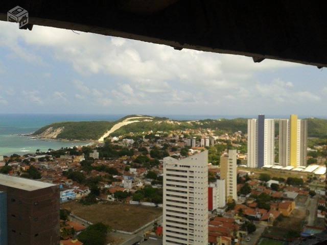 Residencial Diva Teixeira - Ponta Negra