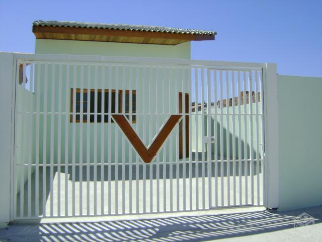 Casa vila branca