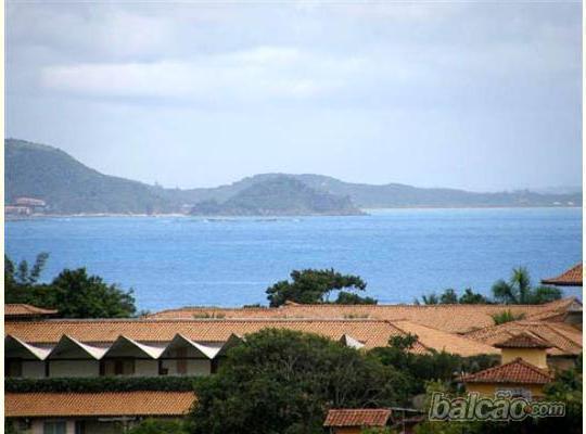 Casa em Búzios, centro com vista mar