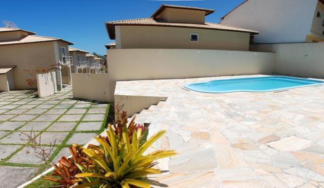 Excelente casa com 02 quartos Ogiva Cabo Frio