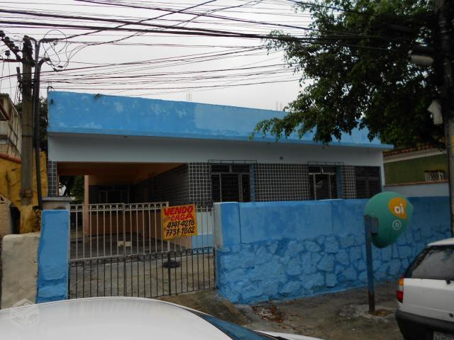 Casa com terreno 360m² marechal hermes