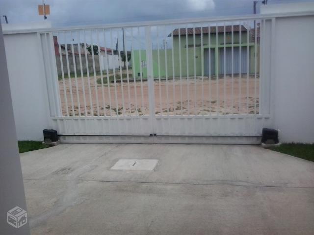 Casa em Cond. Fechado no Planalto 2/4