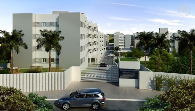 Apartamento no bairro Espinheiros em Itajai