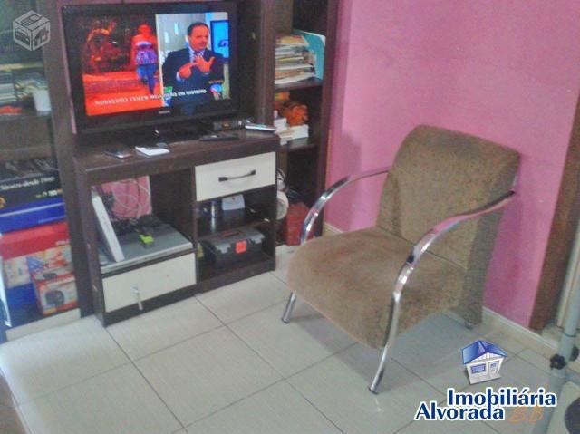 Apto 3qts | Conj. Cristina A | Av. do Canal