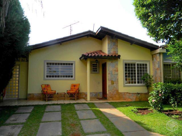 Casa em Condomínio fechado só 17 casas Jardim In