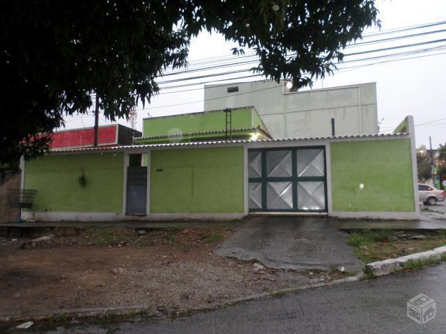 Casa - Residencial -Rancho Novo