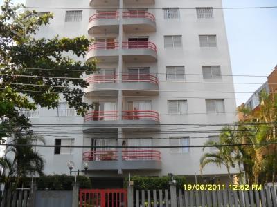 Apartamento 3 dorms Bela Vista 2 vagas ref: 2730