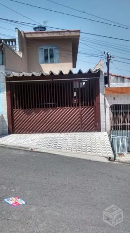 Sobradao Vila Luzia 03 dorm. 165 m²