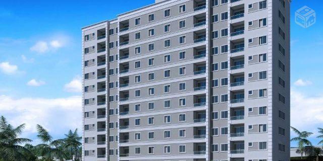 Apartamentos 2Q na vila moraes entrada facilitada