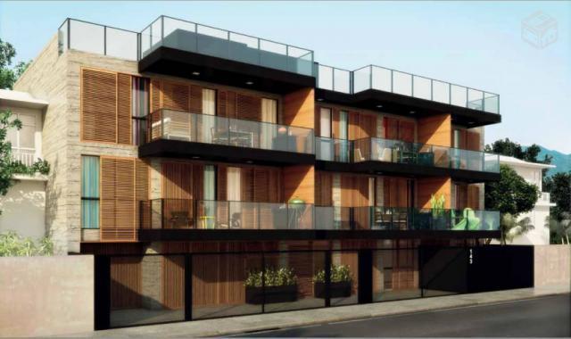 Vila Humaitá - Apartamento 2 Quartos (1St) 1 Vaga