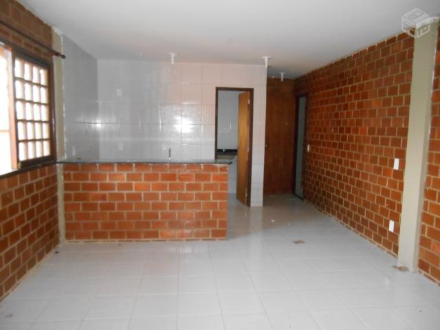 Flat estúdio em Gravatá JN63