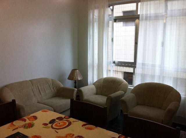 Apartamento na Enseada-Guaruja, prox.praia, 2 qtos