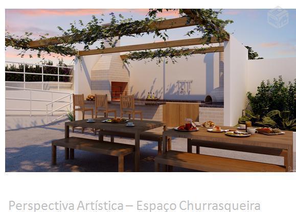 Vila Mariana - Apartamento na Planta