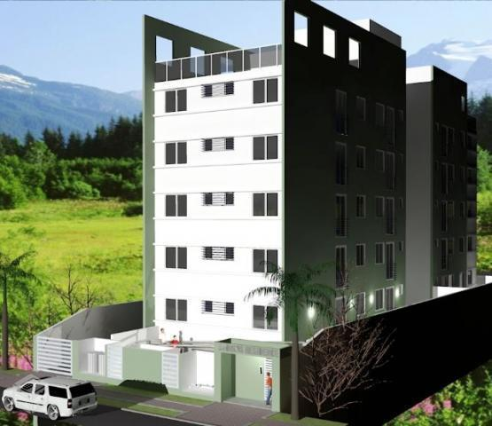 STUDIOS RESIDENCE Apto 39 m2 entrada de