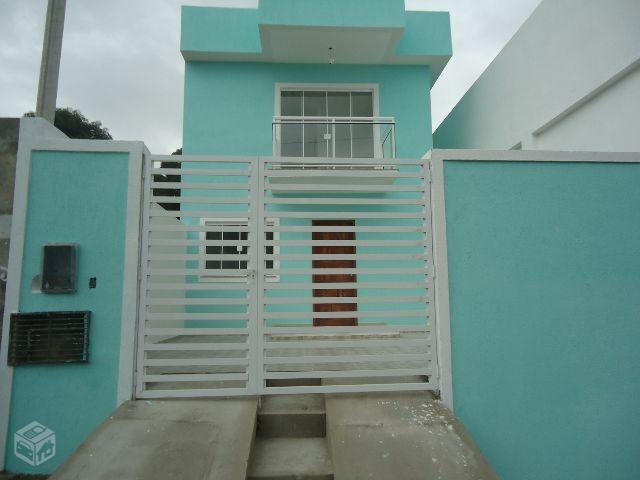 Excelentes Casas Duplex c/ suíte - Nova Cidade