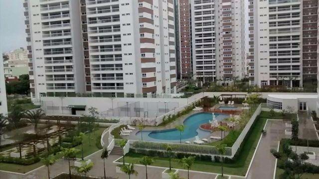 Apartamento pronto alto padrão 304m, 4 vagas, terraço, 3 e 4 dorms, suítes/ Cerâmica,SCS
