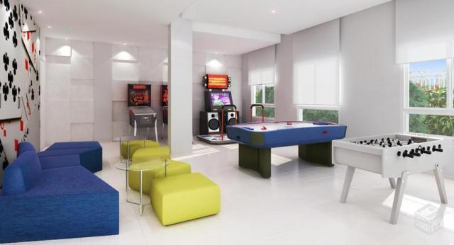 Apartamento 3 dorms 1 suite Varanda Gourmet