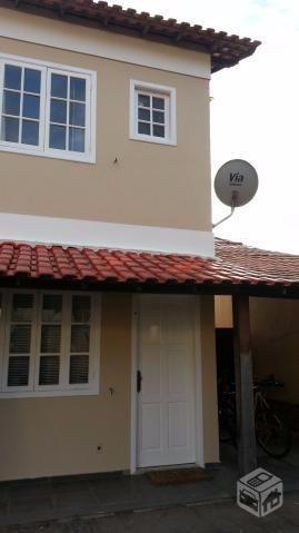 Casa Itaipu,B. Peixoto, Cond. 3Q,Suíte,2 vagas, Doc Ok (