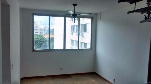 Cobertura Duplex c/ terraço e churrasqueira