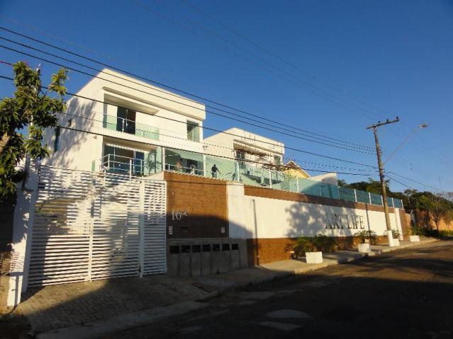Magnifica Casa 3qtos, Novo Horiznte