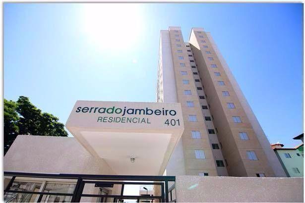 Serra do Jambeiro, 65m². 03 dorms, Venha conferir Zona Sul
