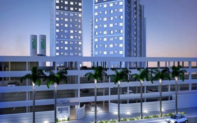 Spazio Santa Bárbara Vila Agusta , Apartamentos de 2 dormitórios