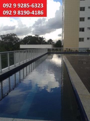 Singolare ( Novo ) 132m² - 04 Quartos - Adrianópolis