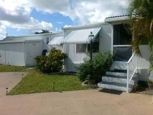 Casa Mobiliada nos Estados Unidos, Florida