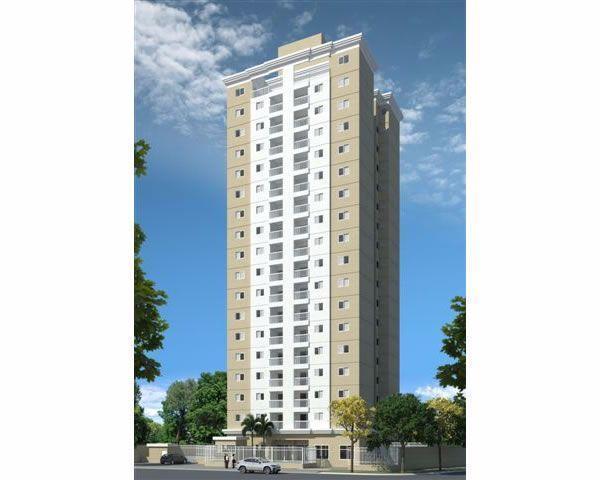Apartamento na zona sul - Parque Industrial - 65 m² - 02 dorms - ótima localização