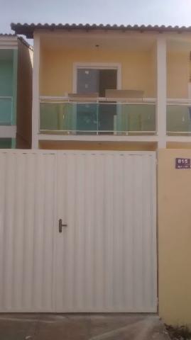 Casa em Campo Grande 2 quartos no Jardim Letícia