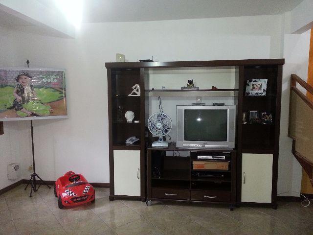 Sobrado 02 Dormitórios- Zona Norte Sarandi