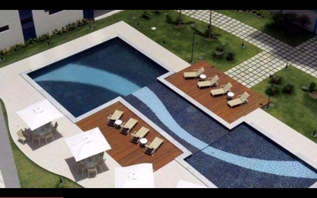 2/4 com suite 70m² em Vila Laura