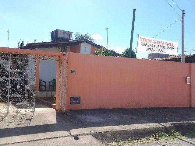 Casa na Zona Norte - Santarém